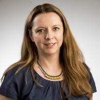 Claire McMahon